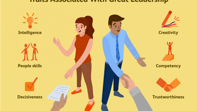 Leadership Traits and Styles || Mobilizing Individuals and Groups || Bcis Notes