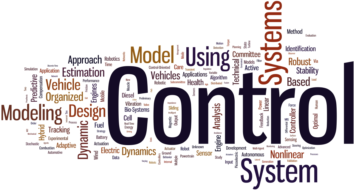 Control System Management Control System Bcis Notes
