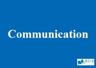 Communication in OB || Interpersonal and Organizational Communication