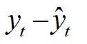 Ration to Moving Average Method Under Additive Model