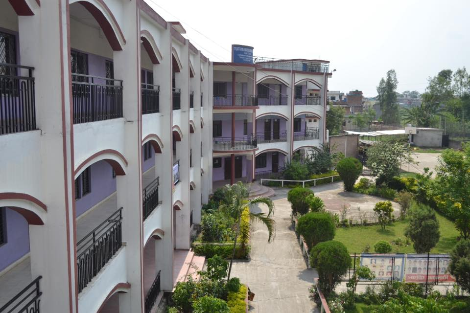 Tilottama Campus    Yogikuti, Butwal Rupandehi