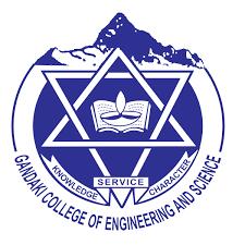 Gandaki College of Engineering and Science    Lamachaur, Pokhara, Kaski