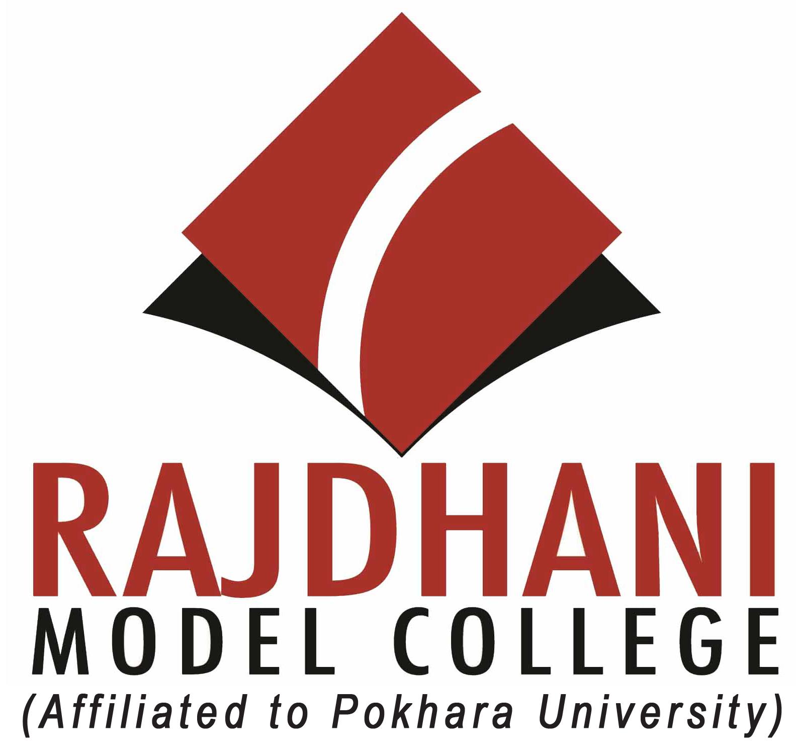 Rajdhani Model College    Old Baneshwor, Kathmandu Nepal