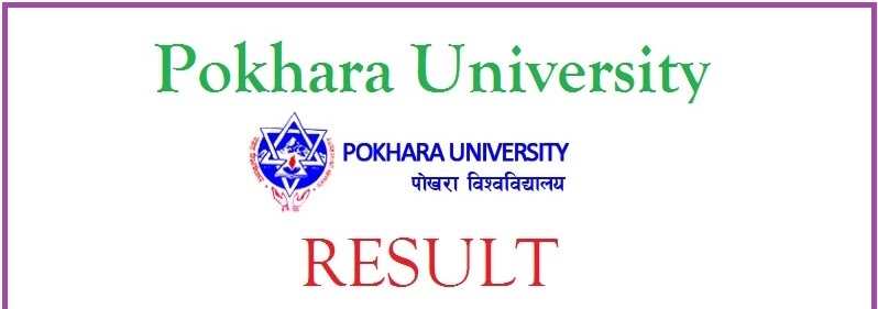 Pokhara University (PU) Result