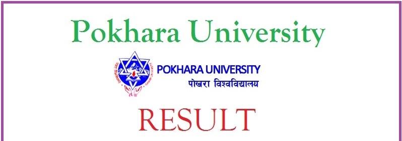 Pokhara University (PU) Result