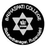 Brihaspati College