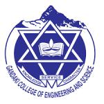 Gandaki college of engineering